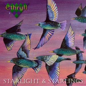 Starlight and Starlings
